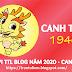 TỬ VI TUỔI CANH THÌN 1940 NĂM 2020 ( Canh Tý )