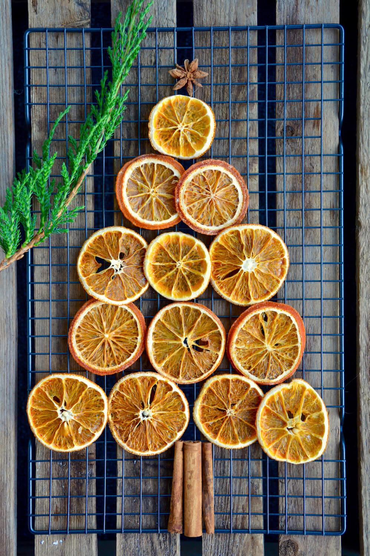 appelsiinin kuivatu