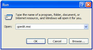 Mengatasi Windows Explorer Has Stopped Working Windows 7