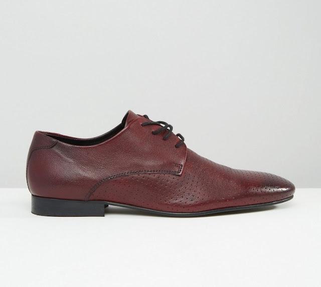 zapatos para hombre con camara de aire
