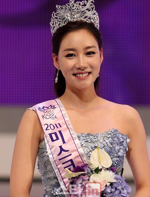 Lee Hye Won Miss Korea 10
