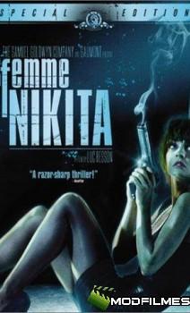 Capa do Filme Nikita: Criada Para Matar