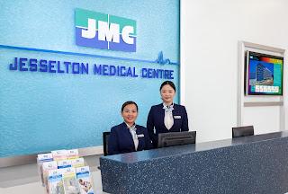 Kerja Kosong Sabah Julai 2020   IT ASSISTANT - JESSELTON MEDICAL CENTRE