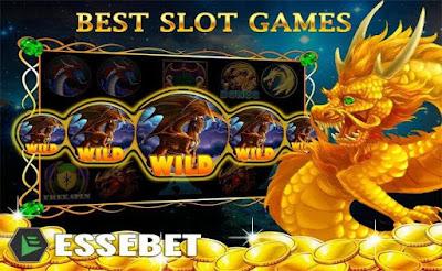 Joker Gaming Link Situs Slot Online Terbaru - 188.166.245.145/
