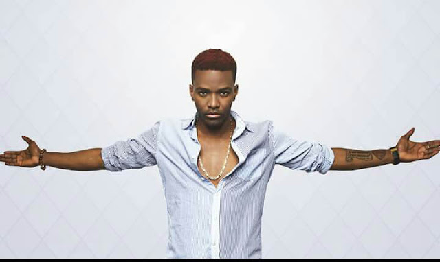 Konshens| Photo| Courtesy of Faceb