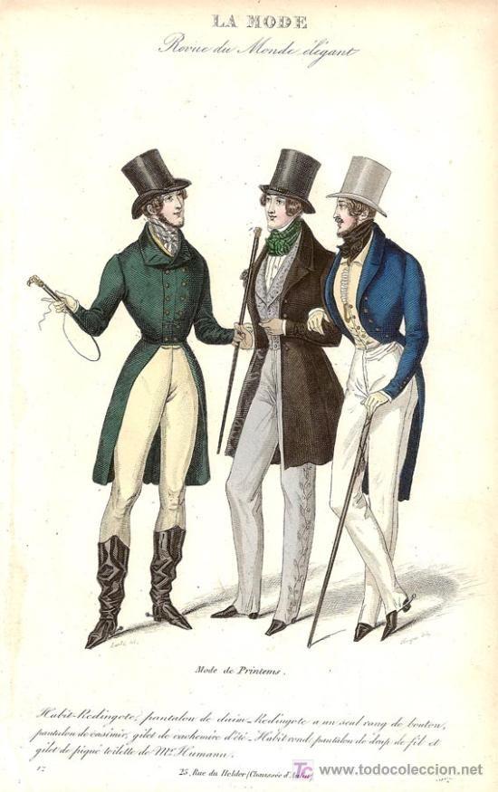 Algunos historiadores de moda dicen que el primer sombrero de copa fue  fabricado por el sombrerero inglés John Hetherington en 1797 e5fec978caa
