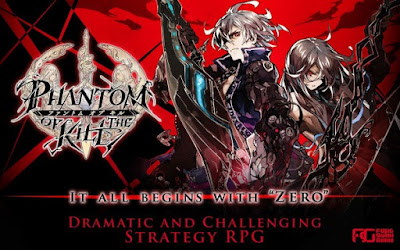 Download Phantom of the Kill v1.0.0.1 Mod Apk (1 Hit Kill)