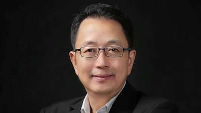Motivator Tung Desem Waringin Positif Corona