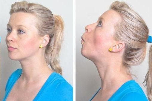 file:Easy Practice For Remove The Double Chin.svg