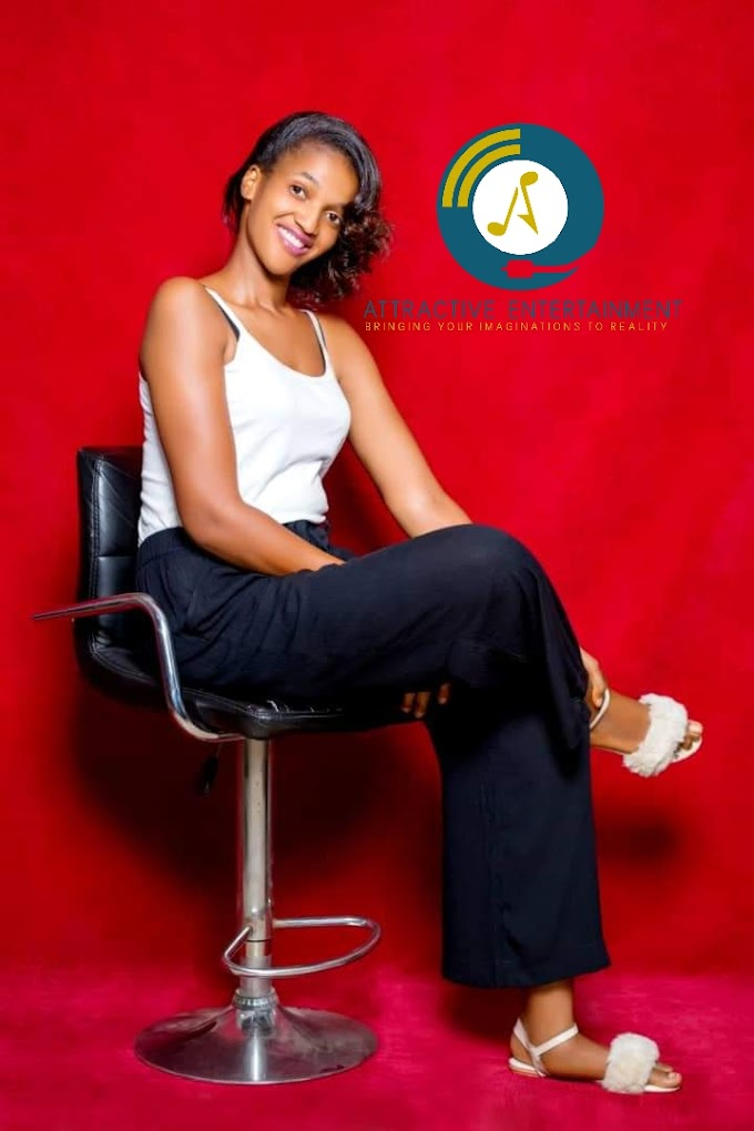 Exclusive interview session with Miracle chinwogu for attractive entertainment