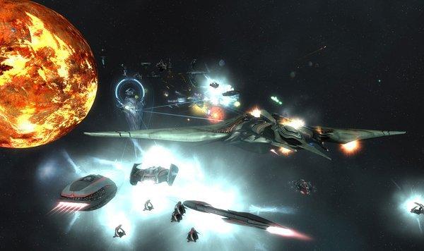 Mods - Sins of a Solar Empire Rebellion
