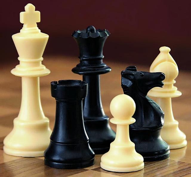 تحميل لعبة شطرنج مجسمة مجانا