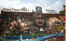 Jawa Timur Park, A Beautiful Unification Of Education And Recreational Park, Jatim Park, East Java, Attraction, FUn time, Family, Water park, Water boom