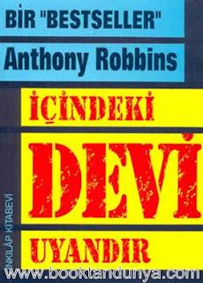 Anthony Robbins - İçinizdeki Devi Uyandırın