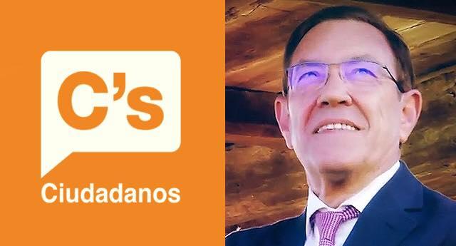 Juan Vázquez se suma a las dimisiones en Ciudadanos por la política de pactos