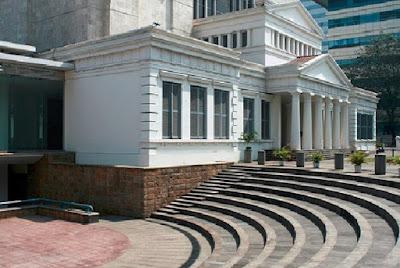Obor Asian Games 2018 akan tiba di Museum Nasional, Jakarta Pusat