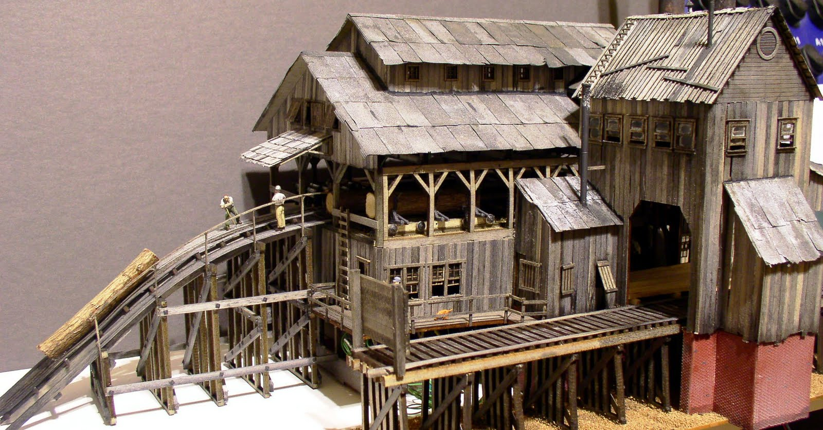 Mike S Railroad Blog From My Workbench