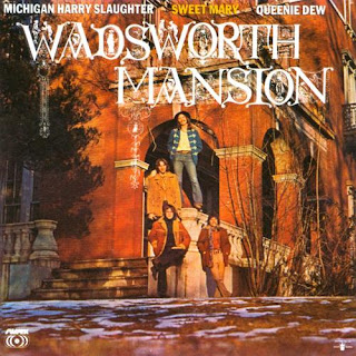 Sweet Mary by Wadsworth Mansion (1971)