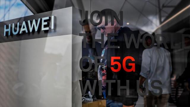 EEUU advierte a España de acciones si incluye a Huawei en su 5G