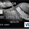 """Keuntungan Memiliki Kartu Kredit CIMB Infinite """"VISA"""""""