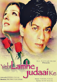 Yeh Lamhe Judaai Ke 2004 Download 720p WEBRip