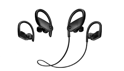 Apple has officially launched the latest Powerbeats wireless headphones
