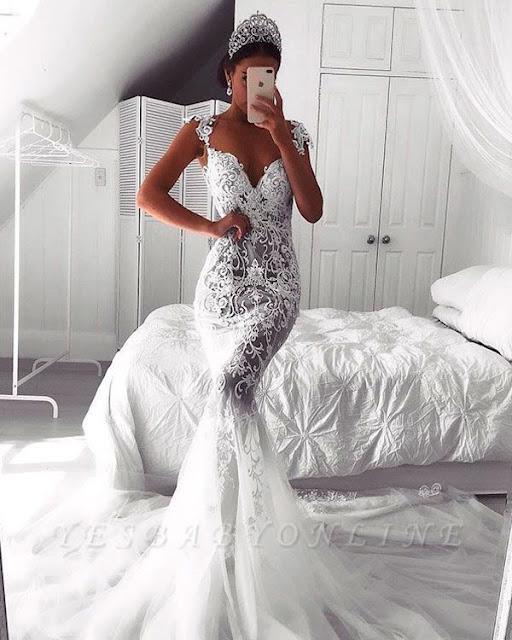 Amor pelos vestidos de Renda - Love for Lace Dresses