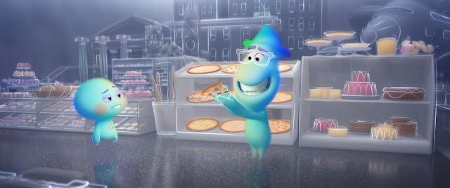 Pixar Soul Full Trailer