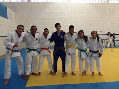 Judocas Registrenses conquistam vaga para a Final dos Jogos Abertos da Juventude