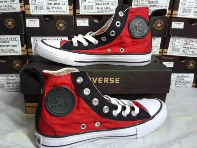 Sepatu Converse Original Murah ~ Jual Sepatu Converse Original