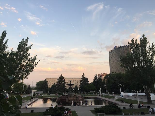 красивый-закат-в-июне