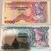Flashback: Perang Duit antara Mahathir-Anwar dan Kisah Wang Note RM1000 Dan RM500