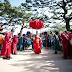 Reviva a Era Joseon no Festival da Cultura Real