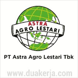 Lowongan Kerja PT Astra Agro Lestari Tbk Terbaru Bulan September 2017