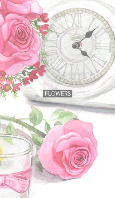 water color flowers_165