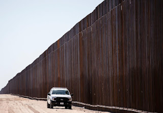 historicalville.com-Border Wall: Equatorial Guinea will construct Trump like wall in Africa
