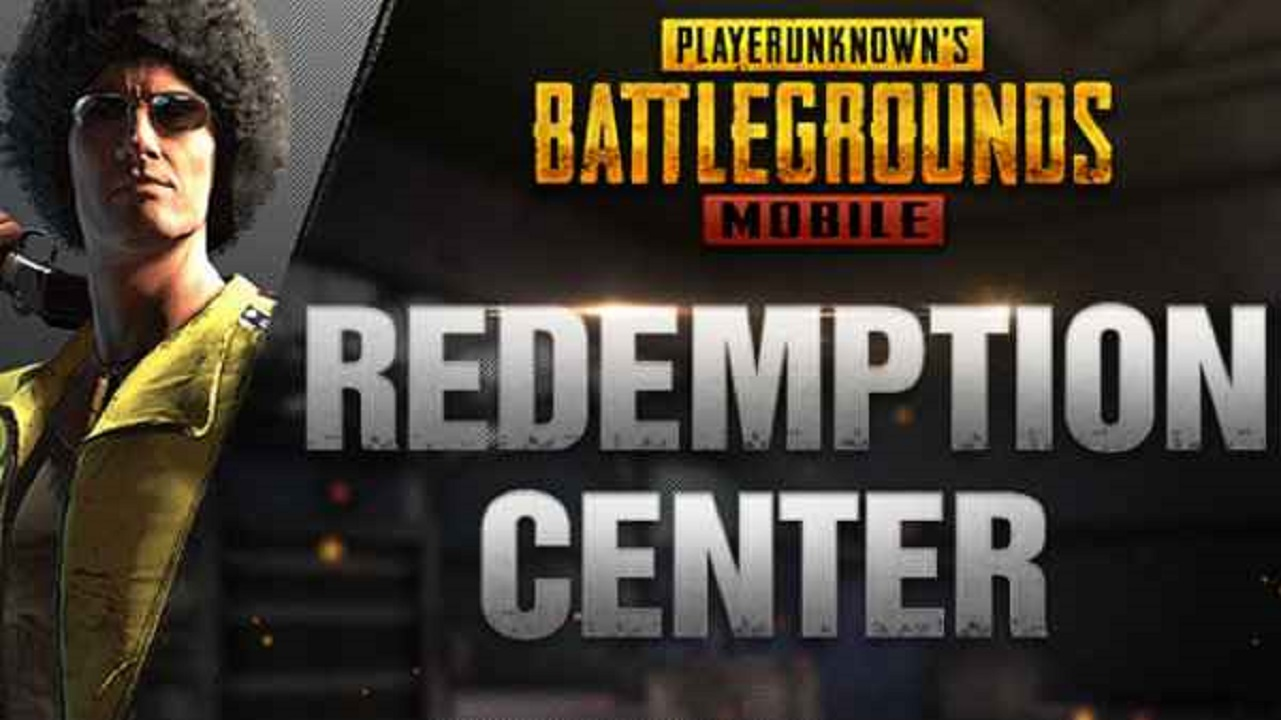 PUBG Mobile Redeem Codes June 9th : Redeem now to get exciting rewards