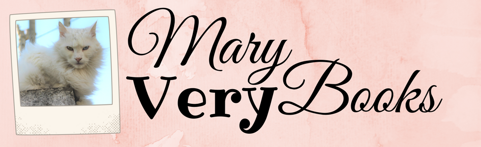 Mary Very Books