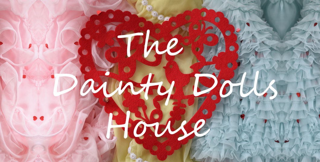 The Dainty Dolls House