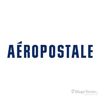 Aéropostale Logo vector (.cdr)