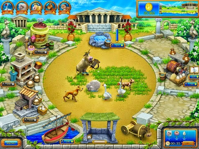 Free Download Game Farm Frenzy 4 Full Version For Pc Doblank Games