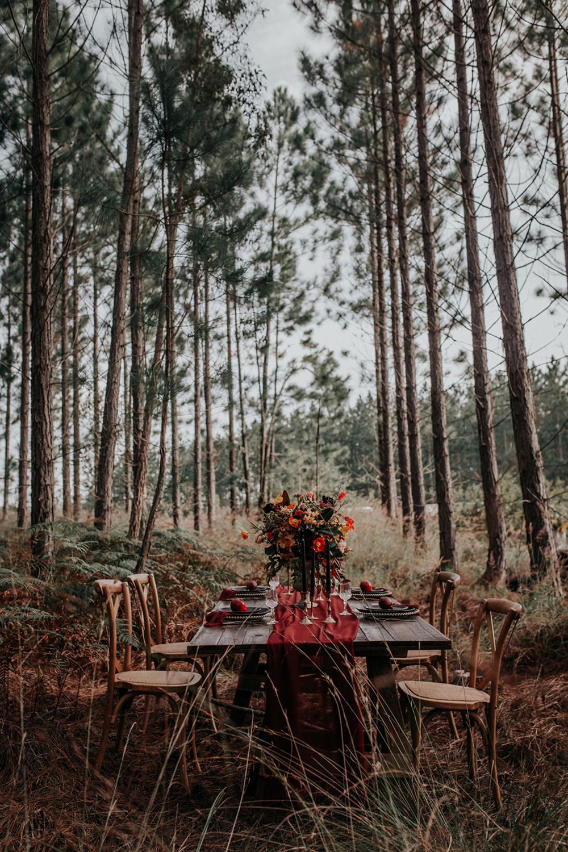 La magia de celebrar en el bosque_28