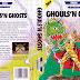Ghouls'n Ghost do Master System é o mais fácil e também o mais inovador