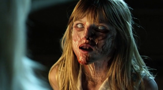 The Horror Club: Review: Forget me Not (2010)