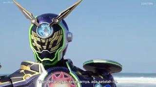 Kamen Rider Zi-O eps 46