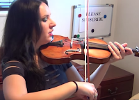 violin lessons free online