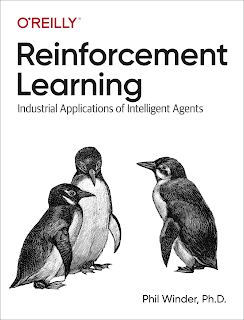 Reinforcement Learning Industrial Applications of Intelligent Agents PDF