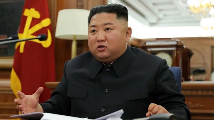 ÚLTIMA HORA: fuentes aseguran que Kim Jong-un estaría en grave estado tras operación