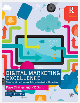 [Free ebook PDF]Digital Marketing Excellence, 5th edition by Chaffey, Dave & Smith, PR