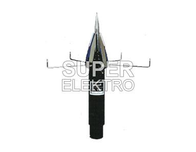 Penangkal Petir Elektrostatis Kurn R-150M